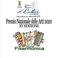 Premio Nazionale delle Arti 2020XV EDIZIONE