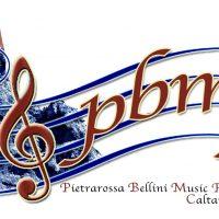 Pietrarossa Bellini Music Festival   Masterclasses – Concerti – Seminari  Settembre – Ottobre 2021
