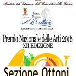 Premio Nazionale delle Arti 2016 – XII EDIZIONE
