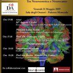 """Seminario di Studi """"Arte e Cervello"""" – Tra Neuroestetica e Neurocanto"""