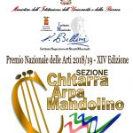 Premio Nazionale delle Arti 2019 – XIV EDIZIONE